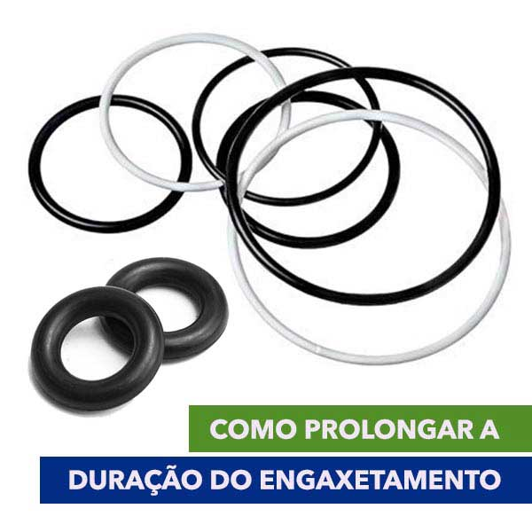 prolongar engaxetamento